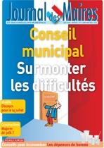 Journal des Maires